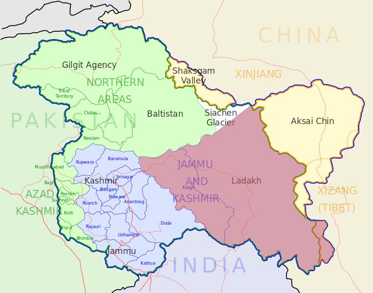 eastern ladakh